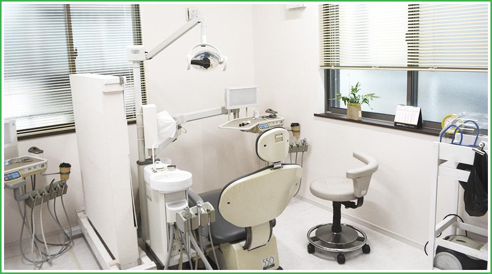 こば歯科医院イメージ